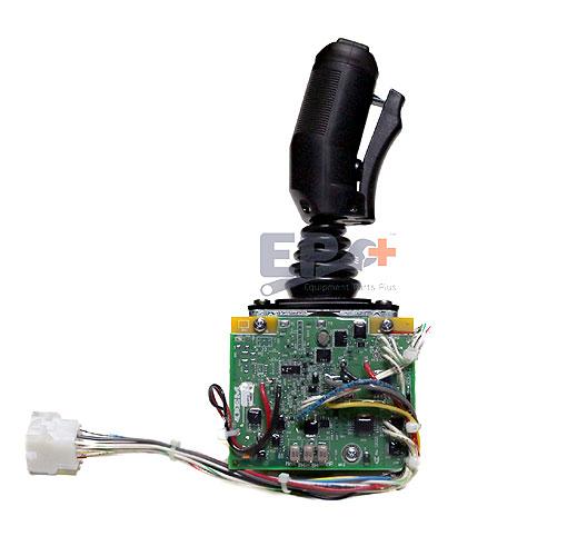 equipment parts plus: - skyjack 159108 joystick controller joystick controller wiring diagram skyjack hopkins impulse trailer brake controller wiring diagram