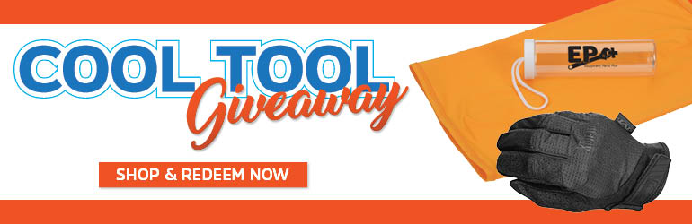 June Cool Summer Giveaway